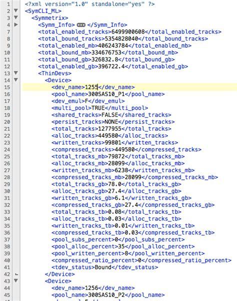 python tutorial read xml parsing symcli s xml output with python sean cummins