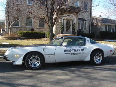does pontiac still make cars pace car turbo trans am for sale in chicago illinois