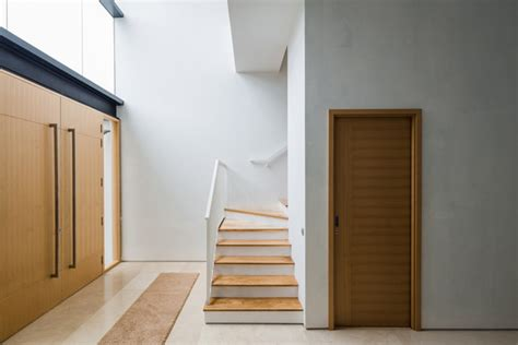 fußmatte modern a designed this space savvy modern house in