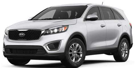 Kia Brands In Car 2017 Kia Sorento L All Car Brands In The World
