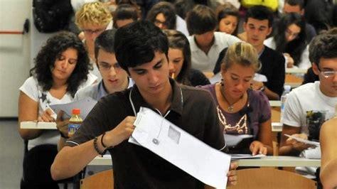 test ingresso psicologia torino universit 224 di torino pi 249 iscritti ai test bene