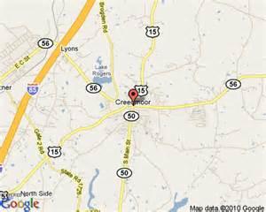 Comfort Inn Roanoke Creedmoor North Carolina