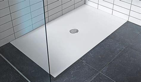 piatto doccia acrilico o ceramica piatto doccia in acrilico bagno e sanitari