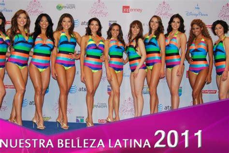ver en vivo nuestra belleza latina 2016 online univision nuestra belleza latina 2011 univision
