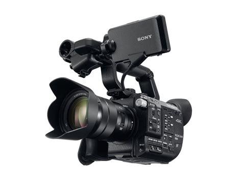 Kamera Sony Fs5 sony pxw fs5 optyczne pl