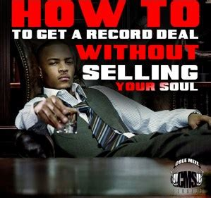 How To Get Your Record Business Archives Colemizestudios
