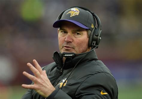 vikings couch vikings head coach mike zimmer compares 2016 cowboys to 90