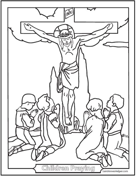 printable coloring pages for good friday good friday coloring pages for god so loved the world
