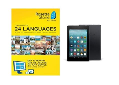 rosetta stone yearly subscription rosetta stone 12 month online subscription deal flash