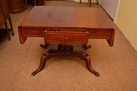 sofa centre table regent antiques desks and writing tables antique