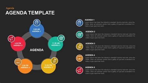 presentation agenda powerpoint and keynote template agenda powerpoint and keynote template slidebazaar