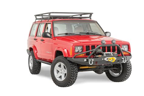 prerunner jeep jcr offroad vanguard front winch bumper with prerunner for