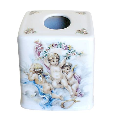 cherub bathroom accessories cherub bathroom accessories 28 images holland mold cherub dolphin soap dishtrinket