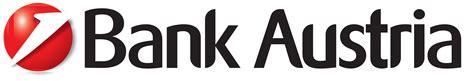 bank of austria bank austria logos