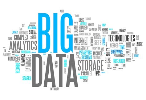 bid data oraclevoice billions of reasons to get ready for big data