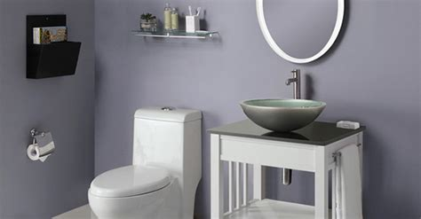 stylish vanity ideas for small bathrooms better living