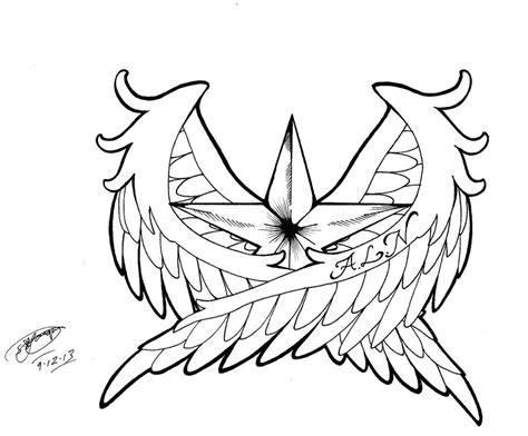 star tattoo drawing designs drawings of cliparts co