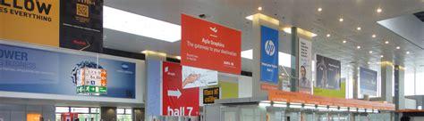 Banner Indoor hanging banners indoor branding ideas