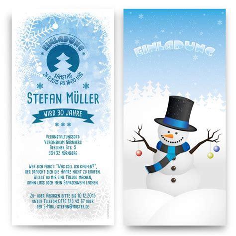 Einladungskarten Hochzeit Winter by 169 Best Images About Geburtstagseinladungen On
