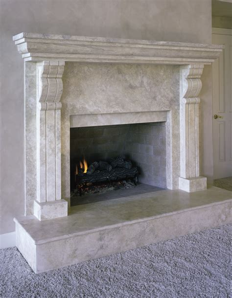 fireplace mantels durango