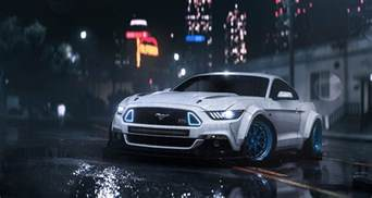 need for speed mustang cars hd 4k wallpapers