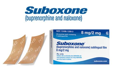 Heroin Withdrawal Suboxone Detox by How To Quit Heroin With Suboxone Buprenorphine