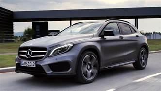 Picture Of A Mercedes Nouveau Mercedes Gla Caract 233 Ristiques Et Vid 233 Os News Auto