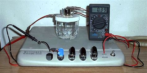 colloidal silver generator guide how to make build a