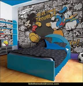 Mickey Mouse Home Decor Decorating Theme Bedrooms Maries Manor Mickey Mouse Bedroom Ideas Minnie Mouse Bedroom
