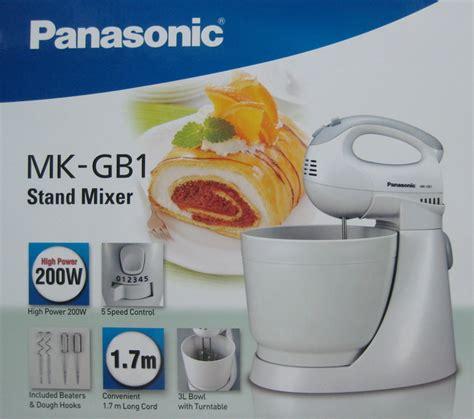 Kompor Induksi Akebono jual panasonic stand mixer mk gb1 murah jual harga murah diskon mixer panasonic stand mixer mk