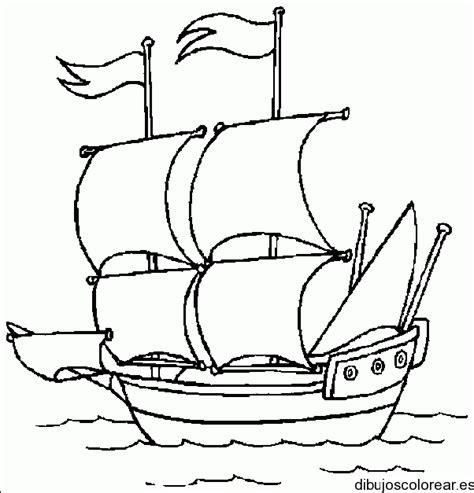 imagenes de barcos para dibujar faciles dibujos de barcos