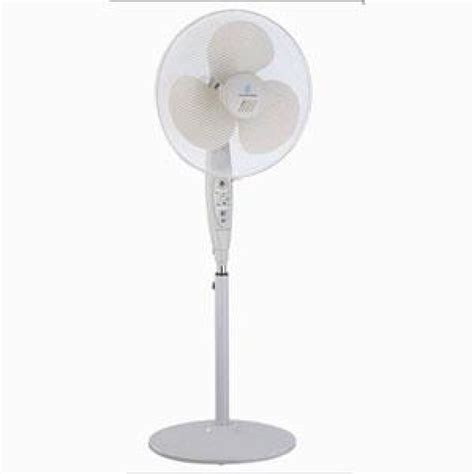 stand up fan with remote black and decker fs1600r 16 quot pedestal fan with remote for