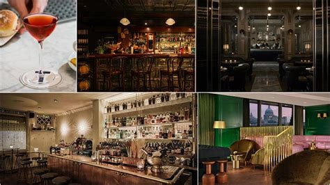 Top 50 Bars In The World by Bars Take Half The Top 10 In The 2016 World S 50