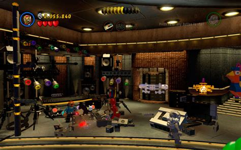 house party walkthrough house party protocol maps lego marvel super heroes game guide walkthrough