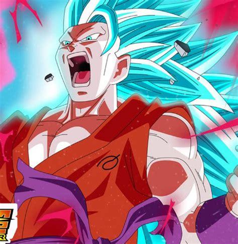 imagenes de goku nivel dios imagenes de goku ssj dios fase 4 descargar imagenes de goku