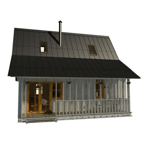 small cabin plans with porch small house plans with porches