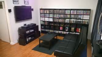 my gaming living room 1 7 15 rooms