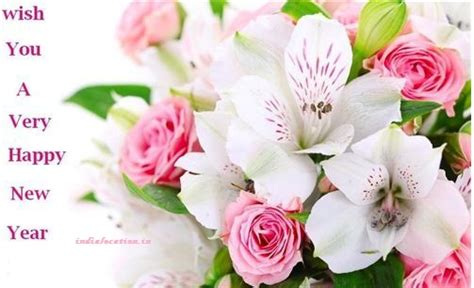 flower hd images with happy new year unique happy new year 2015 flower and images india location