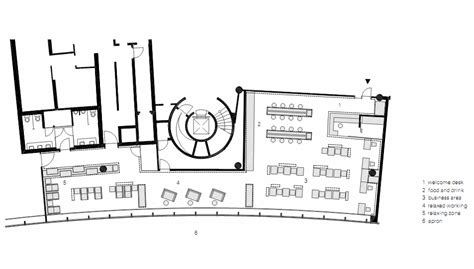 airport floor plan vienna airport lounge by syntax architecture illichmann