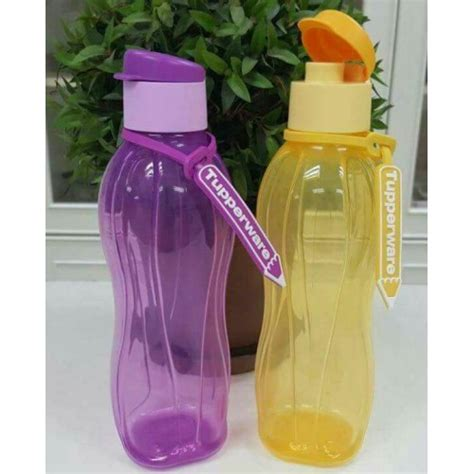 Botol Eco Tupperware 750ml Tupperware Eco Bottle Flip Top 2 End 5 27 2019 11 59 Am
