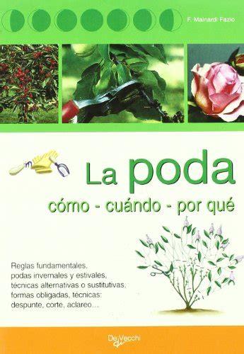 libro la poda pruning leer libro poda la descargar libroslandia