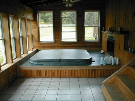 tub in living room 28 best images about indoor tubs on see best ideas about soaking tubs montana
