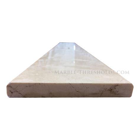 crema marfil marble threshold saddle size 36 x 5 x 3 4