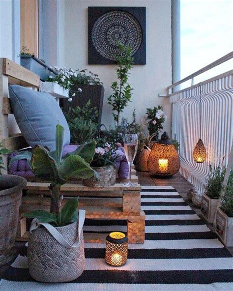 decoracion de terrazas pequenas decoracion interiores