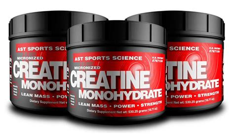 creatine research which is the best creatine supplement ast sports science