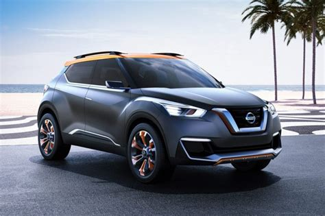 2019 nissan vehicles 2019 nissan kicks redesign release date price vehicle