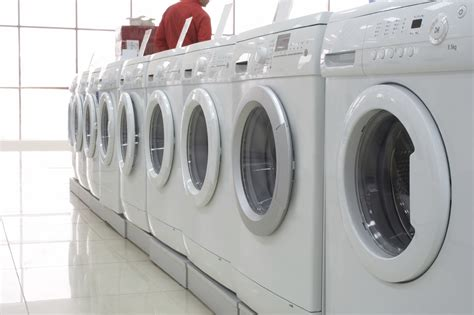 Commercial Washing Machines Commercial Laundry