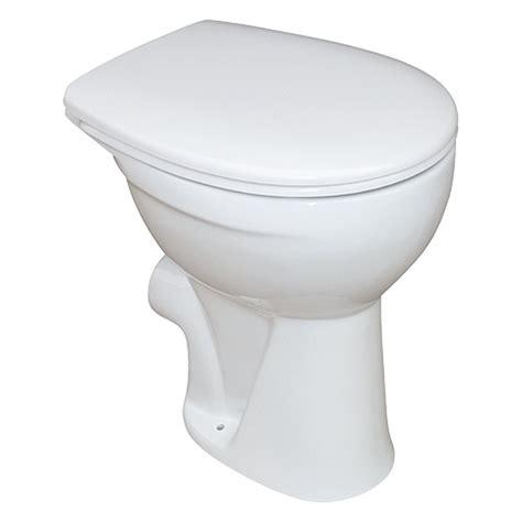 stand wc tiefspüler camargue erh 246 htes stand wc plus 100 tiefsp 252 ler wc abgang