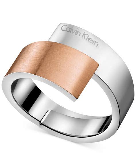 Calvin Klein   Crown Jewellery