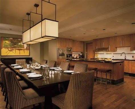 kitchen and dining room combo kitchen ideas